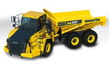 Komatsu Construction Equipment at » General Equipment & Supplies
