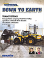 General Equipment -  Down to Earth magazine